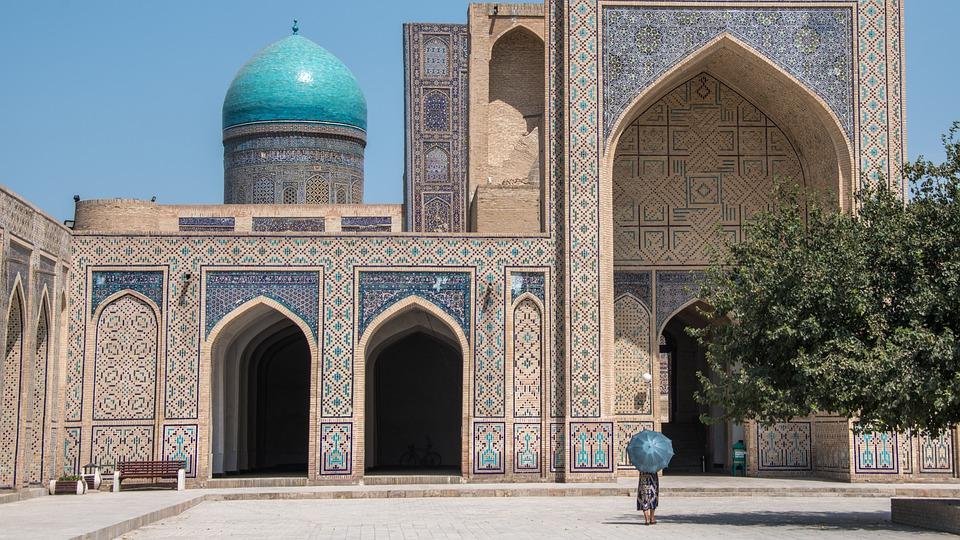 Interpreter Tashkent
